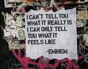 Quotes By Famous Singers And Rappers Quotes about rap