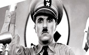 Charlie Chaplin Quotes The Great Dictator The great dictator