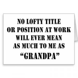 proud grandparents quotes