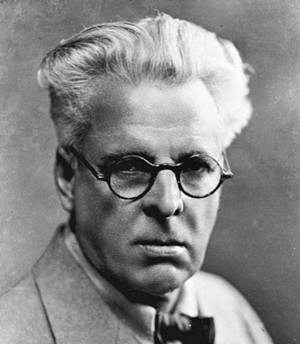 Quotes of the day: W.B. Yeats