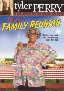 madea funny quotes family reunion