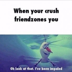 Quotes, Quotes Love Crushes, Love Quotes For Crushes, Friendzon Quotes ...