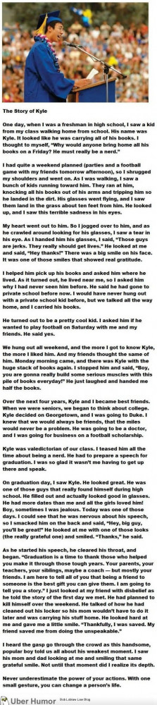 Very long but worth the read.