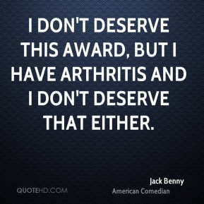 Funny Quotes About Arthritis