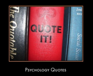 Find A Psychology School Near You