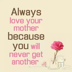 Mother ♡