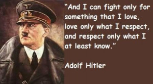 Adolf-Hitler-Quote