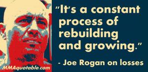 Dan Gable Quotes Hard Work Joe rogan quotes