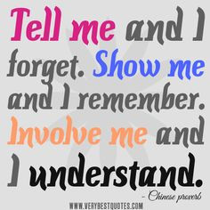 teaching quotes, learning quotes More