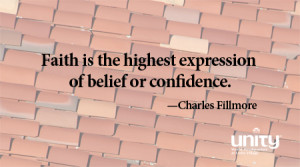 Quote by Charles Fillmore from the book