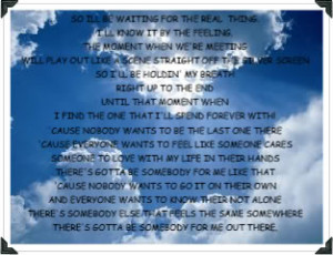 Song Lyric Quotes Nickelback
