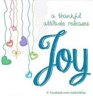 Joy Sayings Quotes