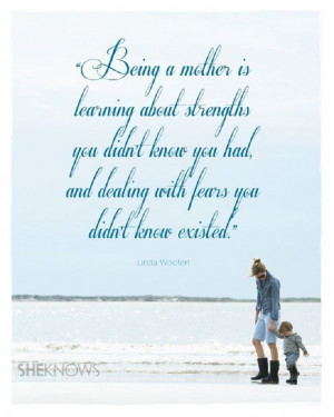 Top 10 Most Inspiring Sayings for Mother's Day