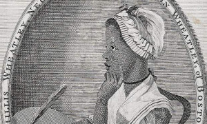 Poems By Phillis Wheatley