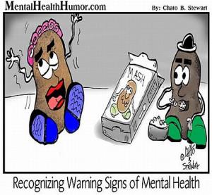 UR Mental Health: What is mental health?