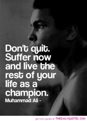 Sports Quotes | The Daily Quotes - Part 2
