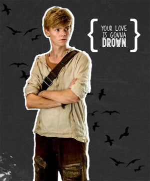 thomas sangster 39 s quote 2