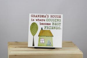 ... , Quotes About Cousins Love , Quotes About Cousins Being Sisters