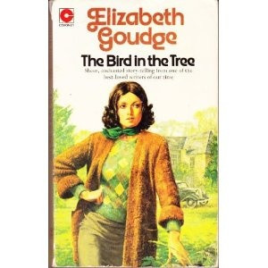 The Bird in the Tree by Elizabeth Goudge (1st in the Eliot trilogy)