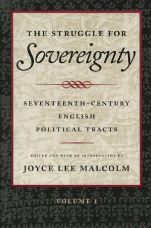 James I Through the Restoration: Seventeenth-Century English Political ...