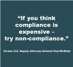 try non compliance # biz # compliance # travel