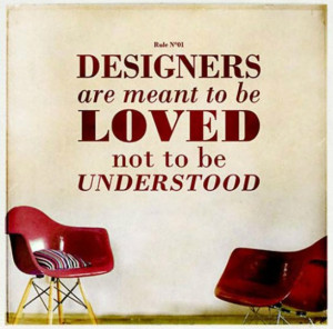 10 Beautiful Interior Design Quotes (photo)