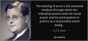 medium through which the individual asserts both his social power ...