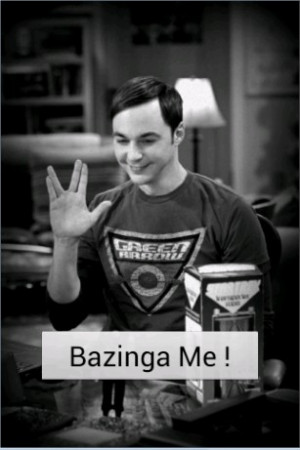 The Very Best Sheldon Cooper Image Quote Eaquotes