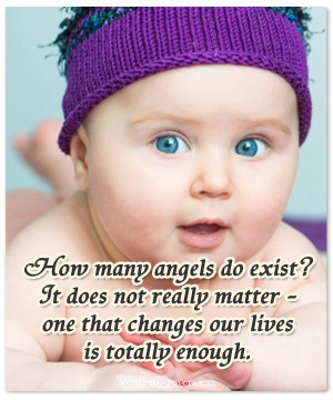 Inspirational Newborn Baby Quotes