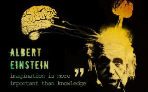 Albert Einstein Thoughts