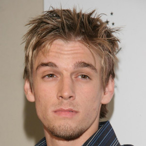 Aaron Carter Quotes