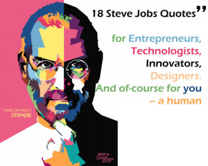 18 Steve Jobs Quotes - You Must Read | StupidGyan.Com