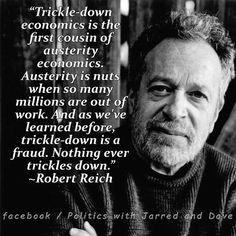 robert reich quote