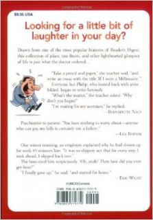 Medicine A Laugh Out Loud Collection of our Funniest Jokes, Quotes ...