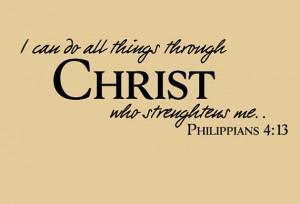 Marriage Bible Quotes Philippians 4:13, bible verse