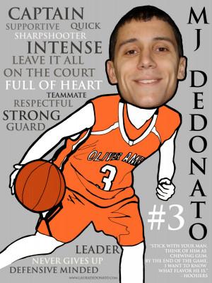 Basketball Senior Boys: