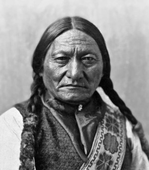 Sitting Bull Pictures