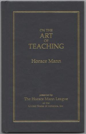 Horace Mann Education Quotes Horace mann print