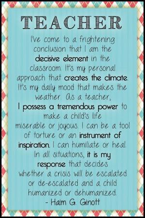 Teachers Day Quotes, Teaching Quotes, Quotes Teachers, Teachers Quotes ...