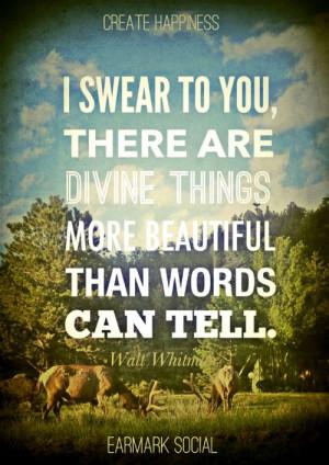 walt whitman quotes #4