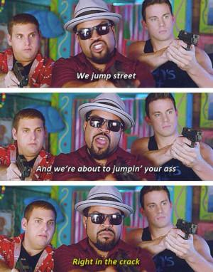 22 jump street.22 Jump Street Quotes, 22 Jumpstreet, Movies Tv ...