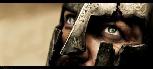 Art of: 300 Spartans by AlexCooperArt