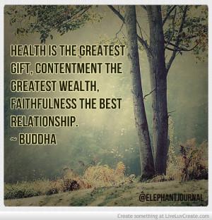 Buddha Elephantjournal Mindful Quote