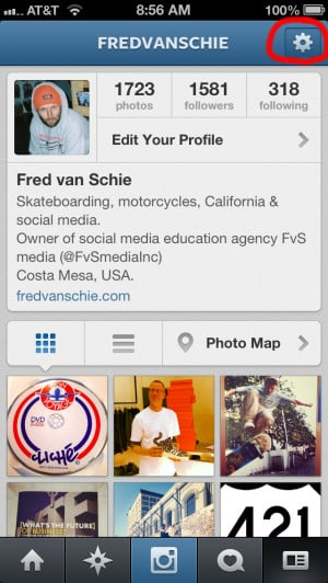 Quotes For Instagram Bio ~ instagram | Fred van Schie