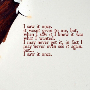 That writing style that isnt really a poem... but its poetic. If that ...