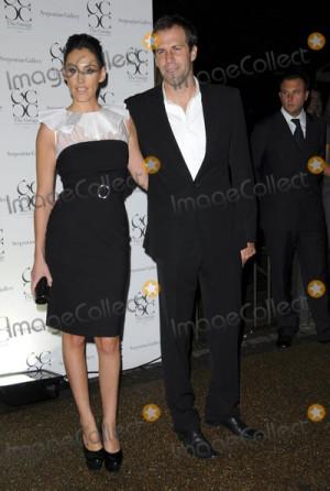Greg Rusedski Picture Greg Rusedski and Lucy Rusedski Serpentine