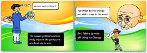Voting Quotes India ~ A Beginners Guide – Vote Mumbai Vote! | Love,