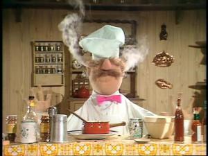 Muppet Swedish chef actually speaks Norwegian: report
