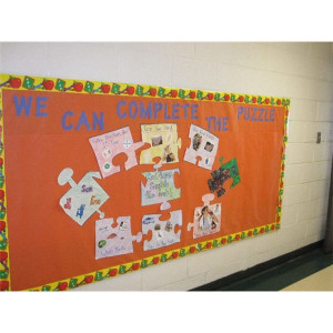 Cute Quotes & Decorating Ideas for Preschool Bulletin Boards