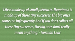 Norman Lear Quote